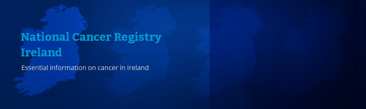 National Cancer Registry Ireland - essential information on cancer in Ireland