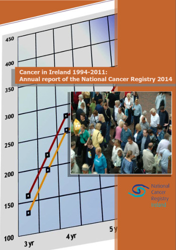 Cover of the 2014 annual report