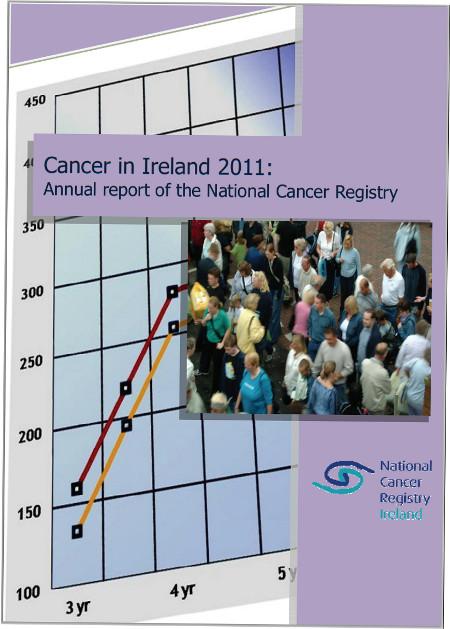 Cancer in Ireland 2011