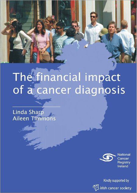 Financial impact of a cancer diagnosis