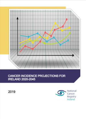 Cover of projections report 2019