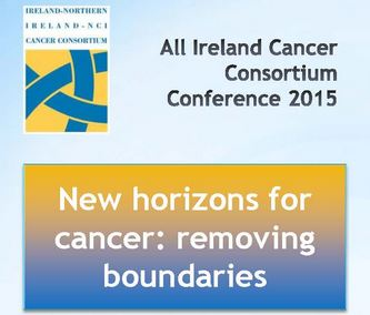Ireland Cancer Consortium (AICC) Conference 2015 in Belfast next week | National Cancer Registry Ireland