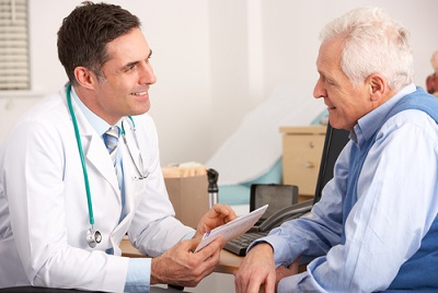 Is prostate cancer follow-up by GPs more efficient than hospital based care? | National Cancer Registry Ireland