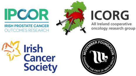 IPCOR ICORG logo montage