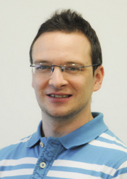 Mark O'Callaghan