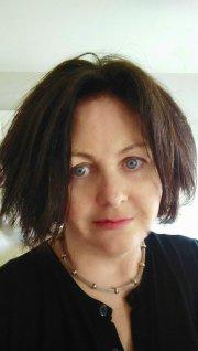Geraldine Finn