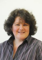 Catherine McGovern