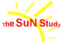SUN Study logo