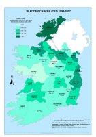 Bladder 1994-2017 annual average
